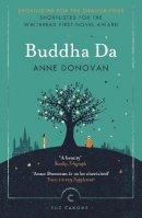 Donovan, Anne - Buddha Da (Canons) - 9781786894007 - 9781786894007