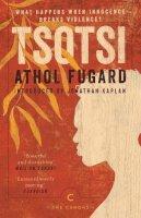 Fugard, Athol - Tsotsi (Canons) - 9781786896155 - 9781786896155