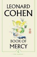 Cohen, Leonard - Book of Mercy (Canons) - 9781786896865 - 9781786896865