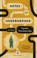 Dostoyevsky, Fyodor - Notes From Underground (Canons) - 9781786899002 - 9781786899002