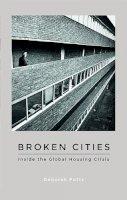 Potts, Deborah - Broken Cities - 9781786990549 - V9781786990549