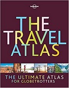 Lonely Planet - The Travel Atlas (Lonely Planet) - 9781787016965 - V9781787016965