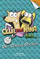 Sullivan, Neil - Ollie and Nina and ...: ... daft doggy doings! - 9781787110656 - V9781787110656