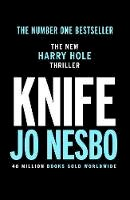 Nesbo, Jo - Knife: (Harry Hole 12) - 9781787300767 - V9781787300767