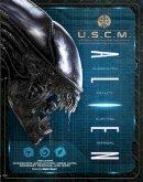 Owen Williams - Alien: Augmented Reality Survival Manual - 9781787390041 - 9781787390041
