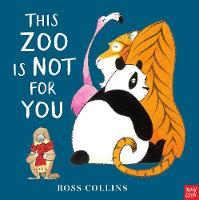 - This Zoo is Not for You - 9781788002523 - KSG0018516