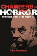 John Marlowe - Chambers of Horror - 9781788284851 - 9781788284851