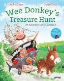 - Wee Donkey's Treasure Hunt: An Adventure Around Ireland - 9781788491808 - 9781788491808