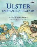 - Ulster Fairytales and Legends - 9781788492171 - 9781788492171