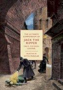 Otto Penzler - Jack the Ripper - 9781800240292 - 9781800240292