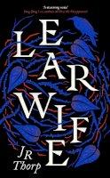 Thorp, J.R. - Learwife - 9781838852832 - 9781838852832