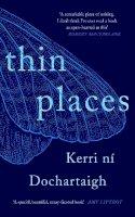 ni Dochartaigh, Kerri - Thin Places - 9781838854515 - 9781838854515
