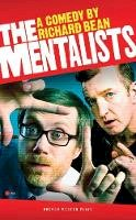 Bean, Richard - The Mentalists (Oberon Modern Plays) - 9781840022872 - V9781840022872