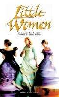 Alcott, Louisa May; Reeves, Emma - Little Women - 9781840025231 - V9781840025231