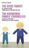 Pirinen, Joakim; Vorozhbit, Natalia - The Family Plays: A Double Bill: