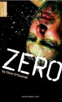 O'Connell, Chris - Zero (Oberon Modern Plays) - 9781840028812 - V9781840028812