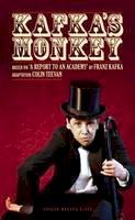 Kafka, Franz; Teevan, Colin - Kafka's Monkey - 9781840029215 - V9781840029215