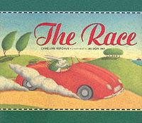 Repchuk, Caroline - The Race - 9781840113068 - V9781840113068