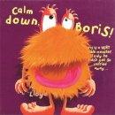Sam Lloyd - Calm Down Boris! - 9781840114478 - KOC0000610