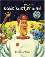 Bartram, Simon - Bob's Best Friend - 9781840119398 - V9781840119398