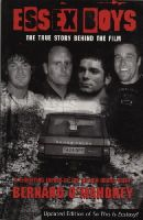 Bernard O'Mahoney - Essex Boys: A Terrifying Expose of the British Drugs Scene - 9781840182859 - V9781840182859