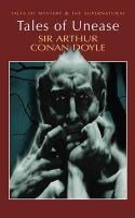 Arthur Conan Doyle - Tales of Unease - 9781840220780 - KEX0276270