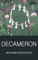Boccaccio, Giovanni - Decameron - 9781840221336 - V9781840221336