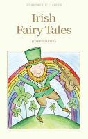 Jacobs, Joseph - Irish Fairy Tales - 9781840224344 - KST0021494