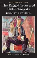 Tressell, Robert - The Ragged Trousered Philanthropists - 9781840226829 - V9781840226829