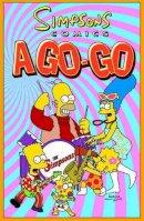 Matt Groening - Simpsons Comics a-Go-Go - 9781840231519 - V9781840231519