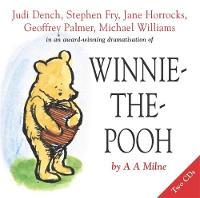 A. A. Milne - Winnie the Pooh (Hodder Children's Audio) - 9781840320015 - V9781840320015