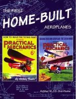 Ord-Hume, Arthur W. J. G. - The First Home-Built Aeroplanes - 9781840334494 - V9781840334494