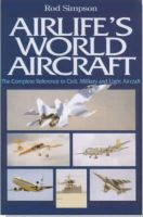 Simpson, Rod - Airlife's World Aircraft - 9781840371154 - V9781840371154