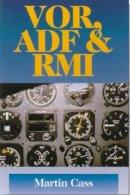 Cass, Martin - VOR, ADF and RMI - 9781840371932 - V9781840371932