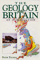 Toghill, Peter - The Geology of Britain: An Introduction - 9781840374049 - V9781840374049