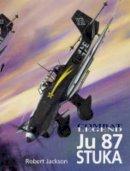 Jackson, Robert - Ju 87 Stuka - 9781840374391 - V9781840374391