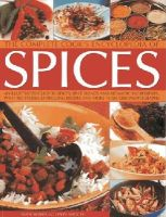 Morris, Sallie, Mackley, Lesley - The Cook's Guide to Spices - 9781840388183 - V9781840388183