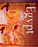 Leon Gray - Egypt (Art, Culture, Civilisation) - 9781840442847 - KEX0291484