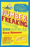 Gary Rimmer - Number Freaking: The Surreal Sums Behind Everyday Life - 9781840467512 - KNW0008302