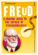 Appignanesi, Richard, Zarate, Oscar - Introducing Freud - 9781840468519 - V9781840468519