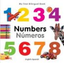 Milet Publishing - My First Bilingual Book - Numbers - 9781840595451 - V9781840595451
