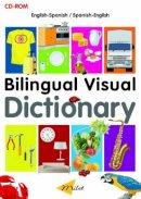 Milet Publishing - Bilingual Visual Dictionary CD-ROM (English–Spanish) (Milet Multimedia) (Spanish and English Edition) - 9781840595925 - V9781840595925