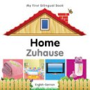 Milet Publishing - My First Bilingual Book - Home - 9781840596458 - V9781840596458