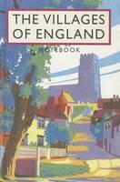 Batsford - The Villages of England Notebook - 9781840656015 - V9781840656015