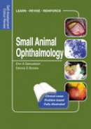 Samuelson, Don A.; Brooks, Dennis E. - Small Animal Ophthalmology - 9781840761450 - V9781840761450