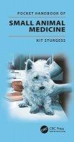 Sturgess, Kit - Pocket Handbook of Small Animal Medicine - 9781840761740 - V9781840761740