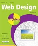 McManus, Sean - Web Design in Easy Steps: 5th Edition - 9781840783803 - V9781840783803