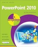 Edney, Andrew - Powerpoint 2010 in Easy Steps - 9781840784053 - V9781840784053