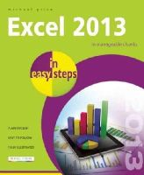 Price, Michael - Excel 2013 in Easy Steps - 9781840785746 - V9781840785746
