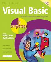 McGrath, Mike - Visual Basic in Easy Steps - 9781840787016 - V9781840787016